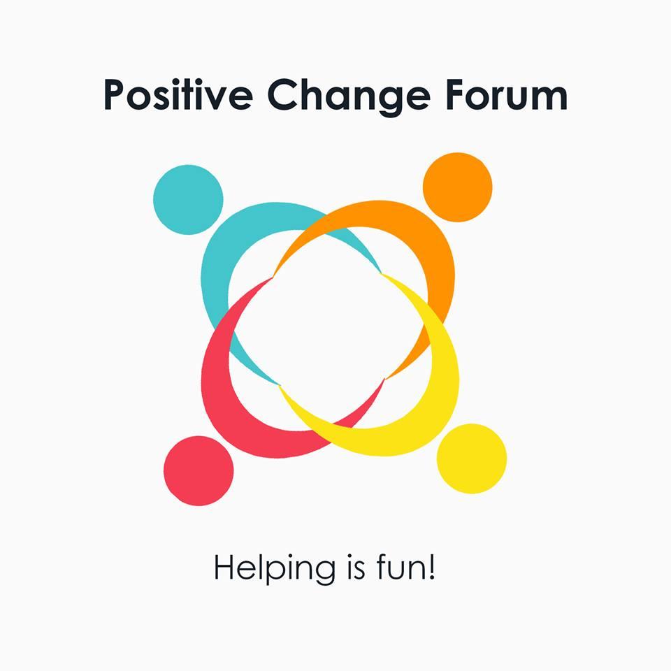 Positive Change Forum